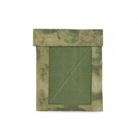 Side Armour Pouch - A-TACS FG