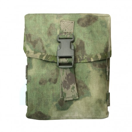Large General Utility Pouch - A-TACS FG