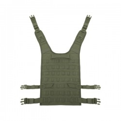 Elite Ops Back Panel - Olive Drab