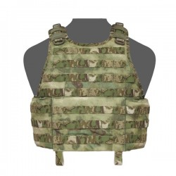 RICAS Compact Base Plate Carrier - A-TACS FG