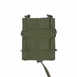 SIngle Quick Mag - OD Green