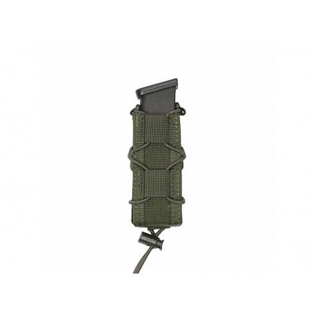 SIngle Quick Mag Pistol - OD Green