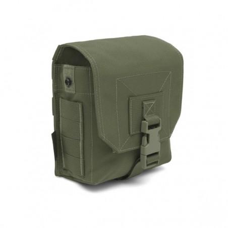 M60/Minimi/M249 - OD Green