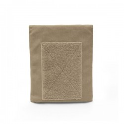 Side Armour Pouch - Coyote Tan