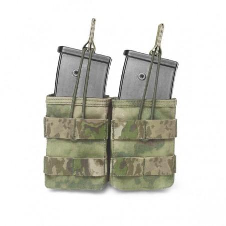 Double MOLLE Open G36- A-TACS FG