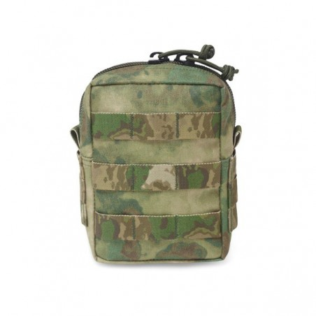 Small MOLLE Utility Pouch - A-TACS FG