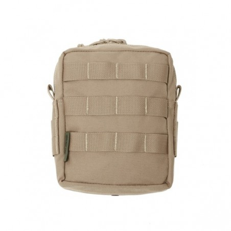 Medium MOLLE Utility Pouch - Coyote Tan