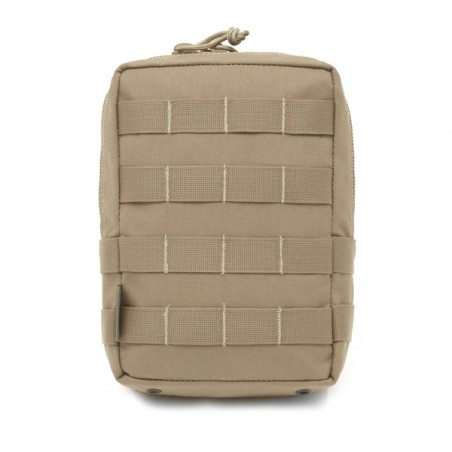 Large Utility MOLLE Pouch - Coyote Tan
