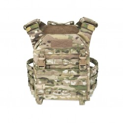 RPC Base Plate Carrier Multicam