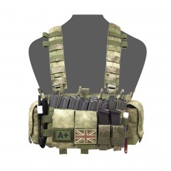 FCR Falcon Chest Rig - A-TACS FG