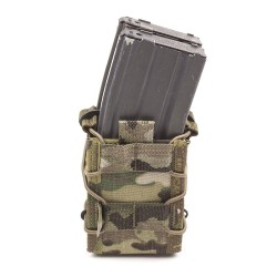 Double Quick Mag Multicam