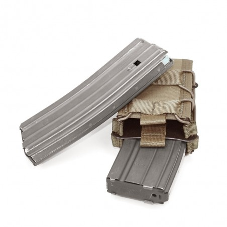 Double Quick Mag Coyote Tan