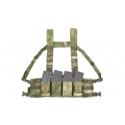 Low Profile Chest Rig - ATACS FG