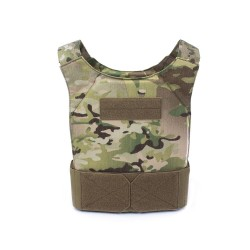 Covert Plate Carrier - MULTICAM