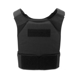 Covert Plate Carrier - Black