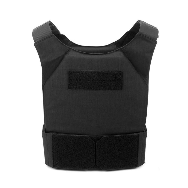 Covert Plate Carrier - Black