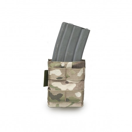 Single Snap Mag Multicam