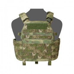 DCS SQM Plate Carrier - A-TACS FG