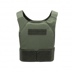 Covert Plate Carrier - Olive Drab