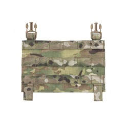 Recon Plate Carrier MOLLE Front Panel - MultiCam