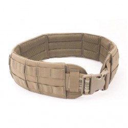 Ceinture Gunfighter - Coyote Tan