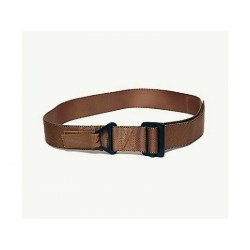 Riggers Belt - Coyote Tan
