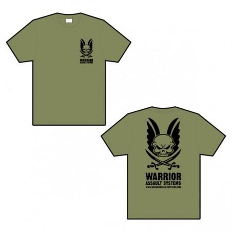 T-Shirts - Olive Drab