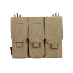 RPC Removable Triple Covered M4 - Coyote Tan