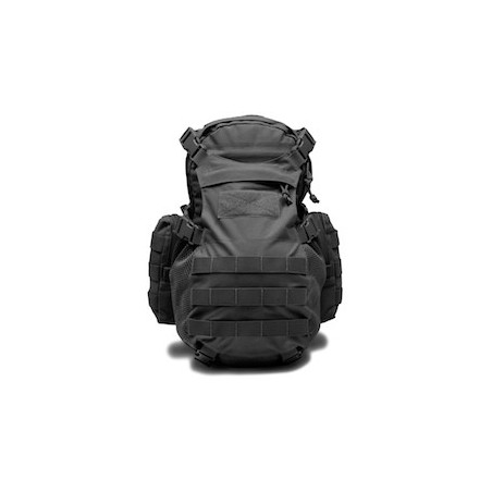Elite Ops Helmet Cargo Pack Black