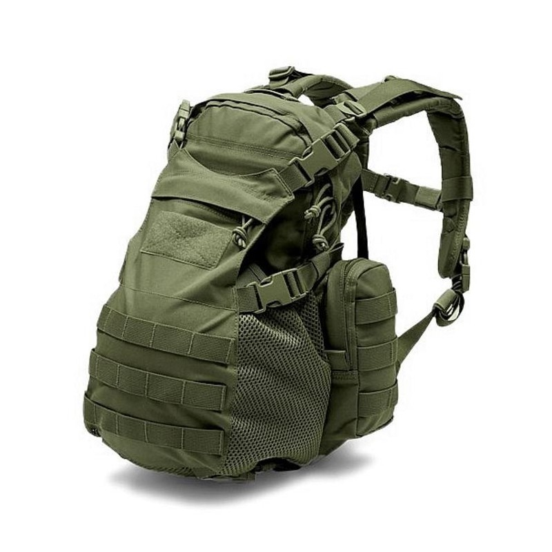 Elite Ops Helmet Cargo Pack OD Green
