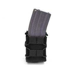 Single Quick Mag - Black