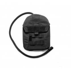 Elite Ops Small Hydration Carrier - Black