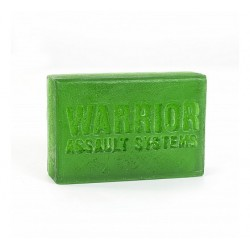 Savon Warrior (Green SOAP)