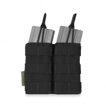 Double MOLLE Open M4 5.56mm - Black
