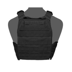 DCS Base Plate Carrier - Black