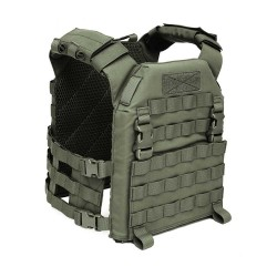RPC Base Plate Carrier - OD Green