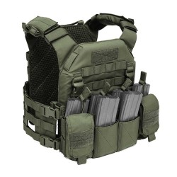 Recon Plate Carrier Combos MK1 - OD Green