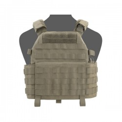 DCS Base Plate Carrier - Ranger Green