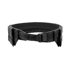 Low Profile MOLLE Belt - Black