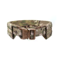 Low Profile MOLLE Belt - Multicam