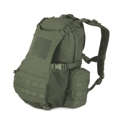 Helmet Cargo Pack Large 28 Litre OD Green