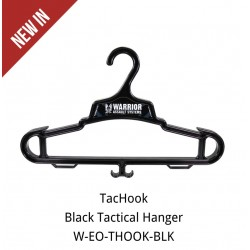 TacHook Tactical Hanger Black