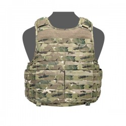 Raptor Releasable Carrier - MultiCam