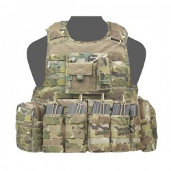 Raptor DA 5.56mm - MultiCam