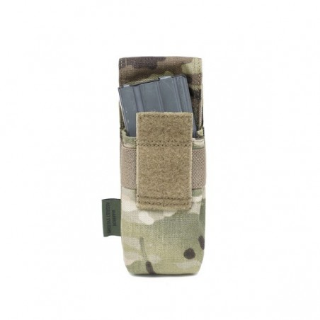 Single M4 5.56mm - Multicam
