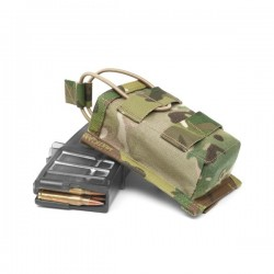 Single MOLLE Open G36- Multicam