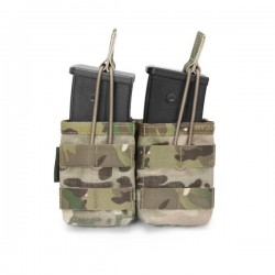 Double MOLLE Open G36 - Multicam