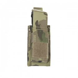 Single Pistol Direct Action 9mm - MultiCam