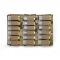 Triple Vertical Breaching Shotgun Panel - MultiCam