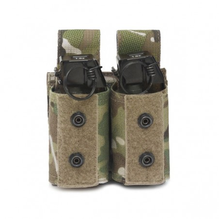 Double 40mm Grenade - MultiCam